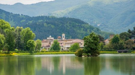 Agriturismo Attulaio | Vicchio | Mugello | Toscana | Italia