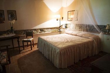 "Appartamento ""Le Scalette"" Agriturismo Attulaio | Vicchio | Mugello | Toscana | Italia"
