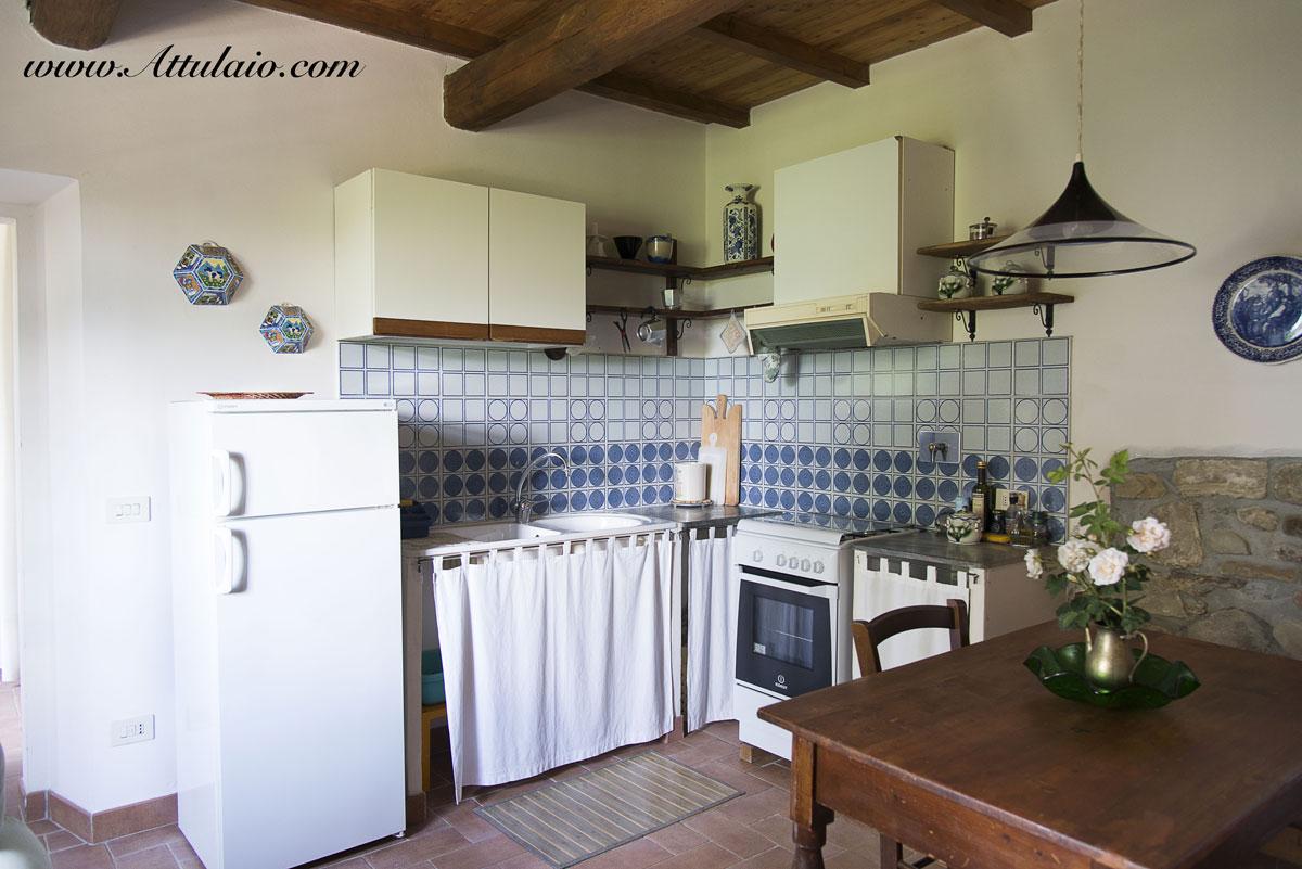 Caminetto - Holiday Farm Attulaio   Vicchio   Mugello   Tuscany   Italy