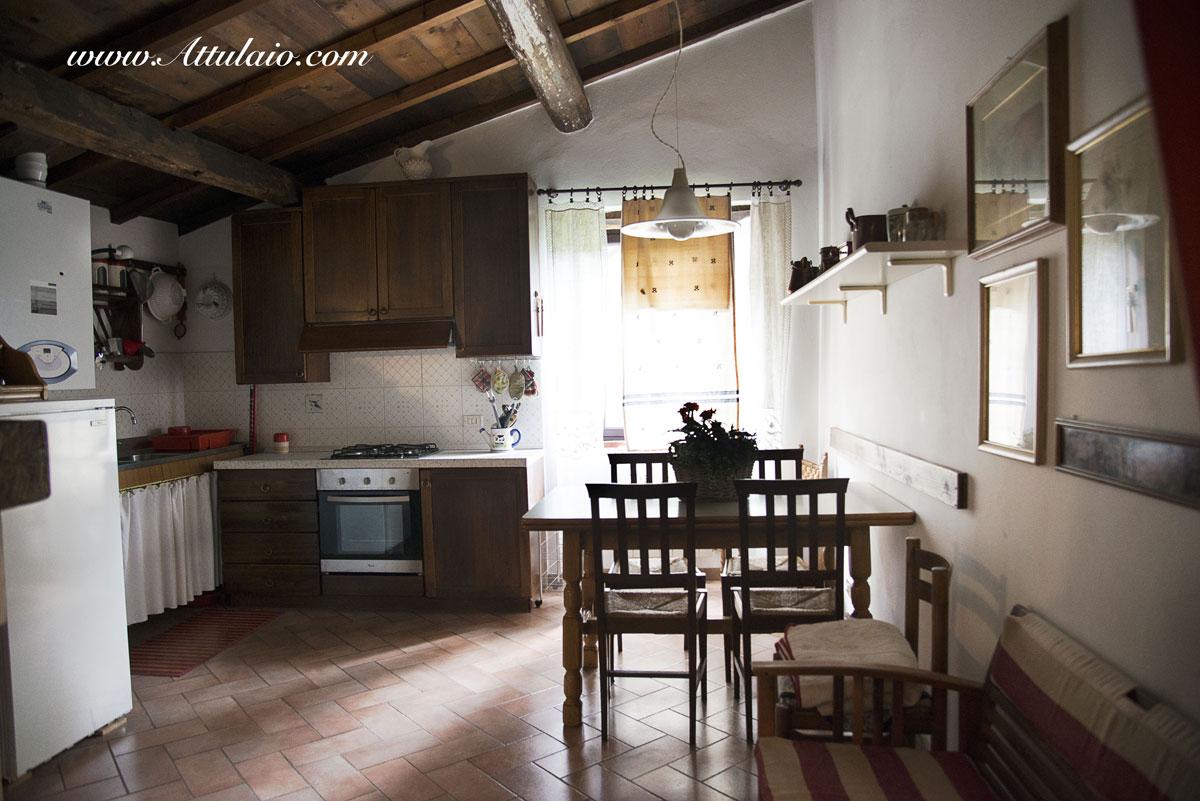 Le Scalette - Holiday Farm Attulaio | Vicchio | Mugello ...