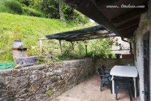 "Appartamento ""Le scalette"" | Agriturismo Attulaio | Vicchio | Mugello | Toscana"